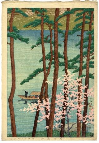 川瀬巴水の画像 p1_39