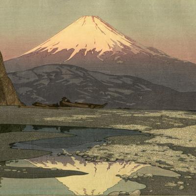 吉田博の画像 p1_18